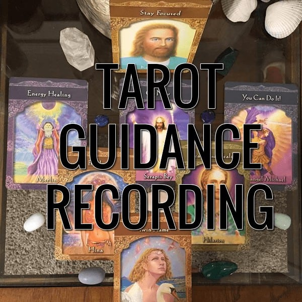 tarot reading for twin flames